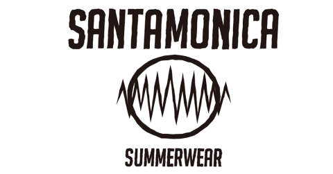 SANTAMONICA SUMMERWEAR 取り扱い開始!