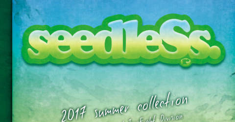 seedleSs summer collection!
