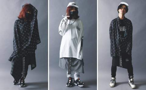 《SILLENT FROM ME》新作入荷 !!