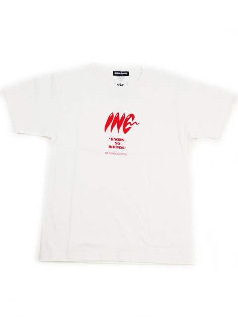 INC LOGO T-shirts