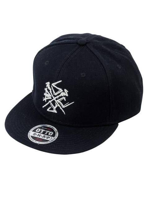 SNAP BACK-New Jack-