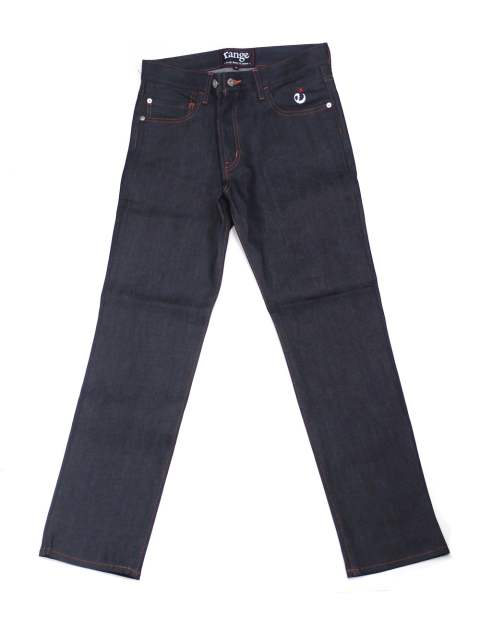 range denim pants