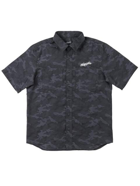 CAMOUFLAGE  S/S  -King Of The Road-