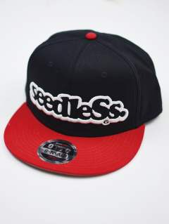 sd color combination snapback