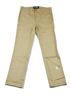 range slim fit stretch chino pants
