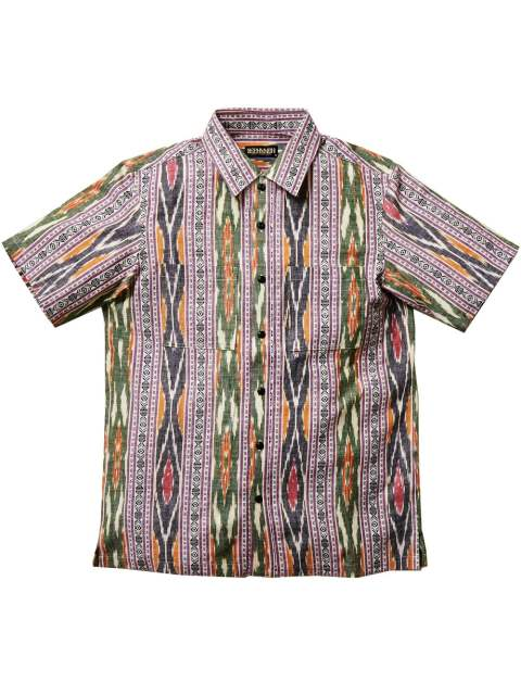 MEXICAN SHIRT S/S