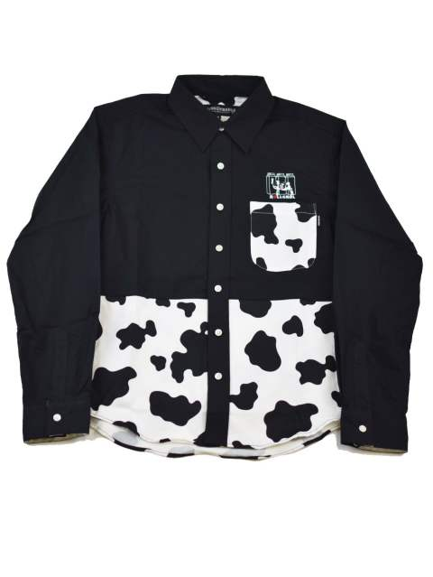COWCOW MILK-SHIRT