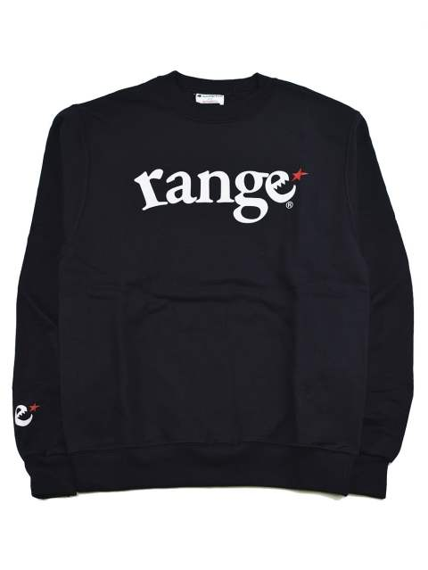 champion basic logo crew neck