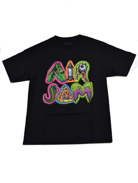 MISHKA AIR JAM COLLAB-TEE