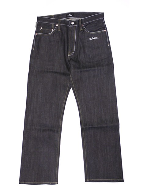 DENIM TYPE Ⅱ -HOFFMAN-