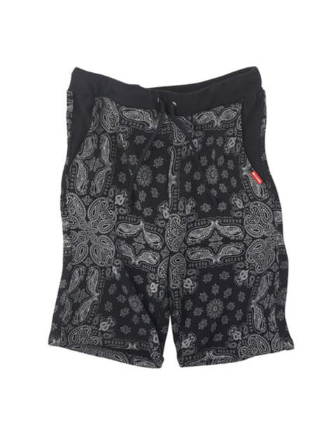PAISLEY SWEAT Shorts