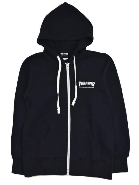 FT MAG Zip Parka