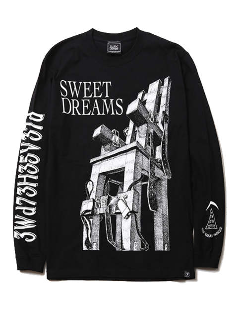 DREAMS -Long Sleeve-