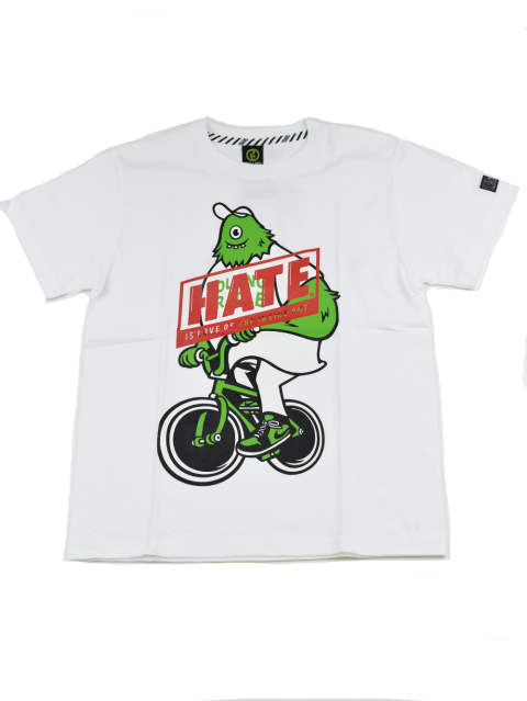 RC HATE -BIKELOPS-