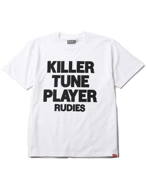 KILLER TUNE PLAYER-T