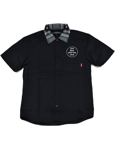 CYCLO-TIGER WORK SHIRT