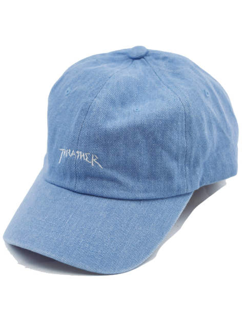 GONZ MAG SPORTS WASHED-CAP