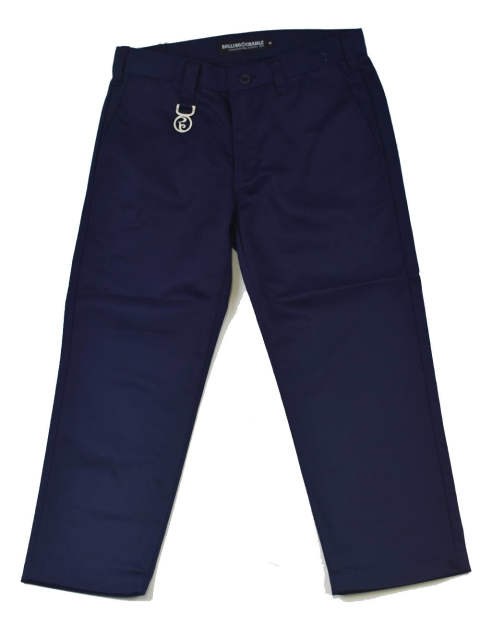 RC CROPPED-PANTS