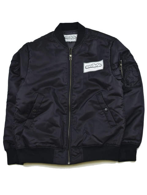 sd puff MA-1 jkt