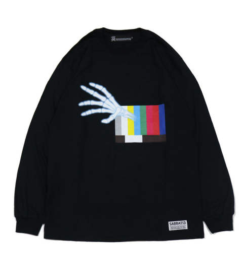 CALL OF THE DEAD L/S T