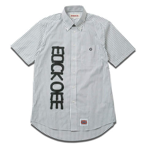 Arrogant Shirts Stripe : EOCKOEE