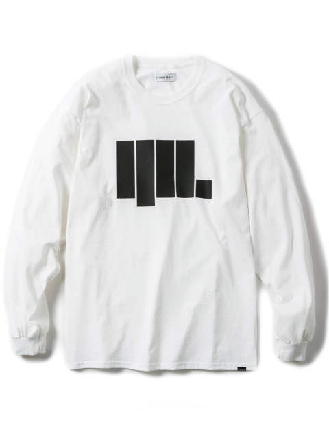 -ANGULAR- LONG SLEEVE TEE