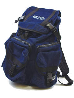 New Hattan pocket back pack