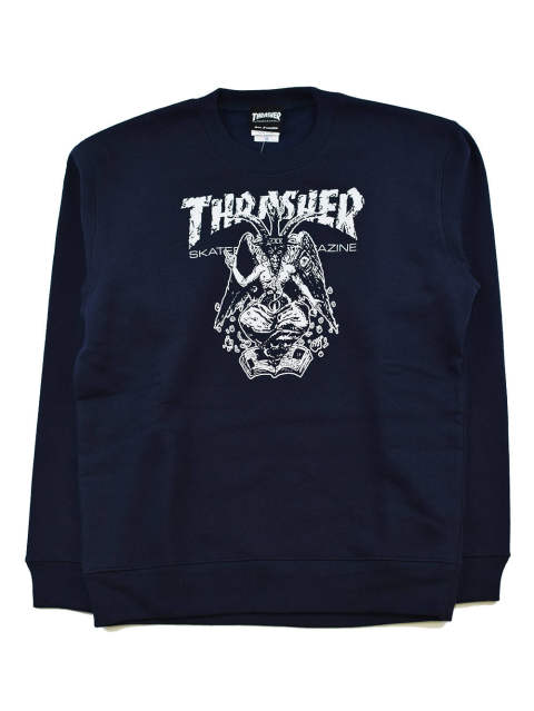 Baphomet CREW SWEAT