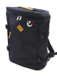 rg square back pack