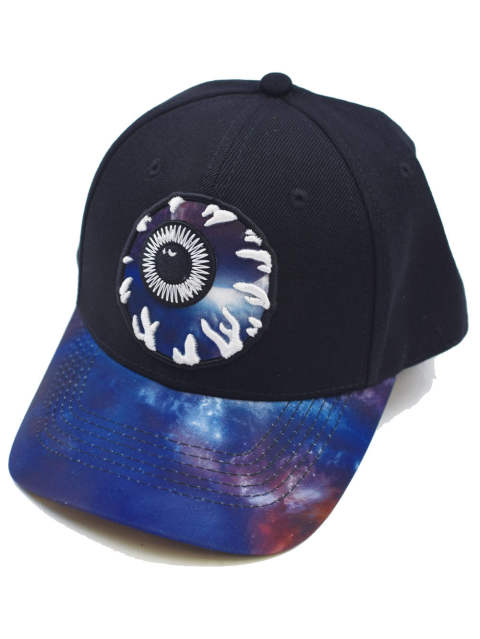 Galaxy Keep Watch SnapBack Cap