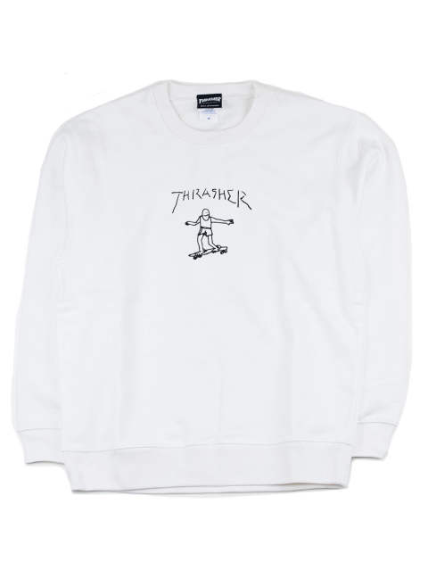 GONZ CREW  PL-SWEAT