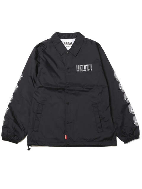 ID COACH-JACKET