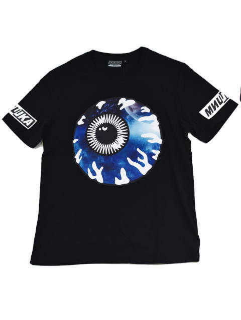 Galaxy Keep Watch Tee