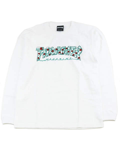 Roses L/S Tee