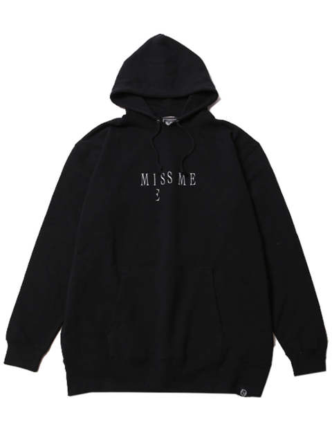 MESS -Pullover-