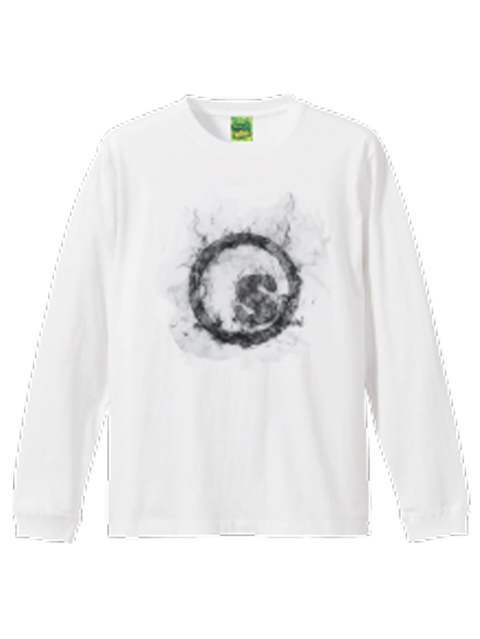 smoky dot L/S T shirts