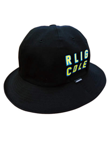 RC REVERSIBLE BELL-HAT