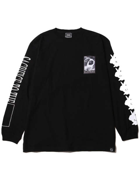 SACRIFICE -Long Sleeve-