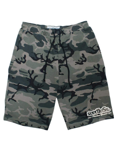 sd original stash pocket sweat shorts
