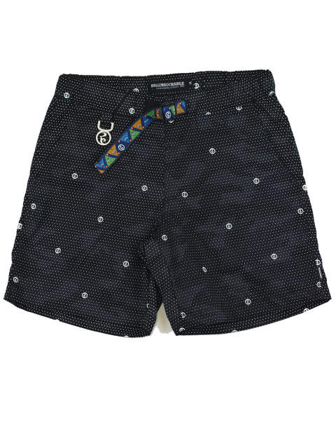 RC CAMO DOTxDOT SHORTS