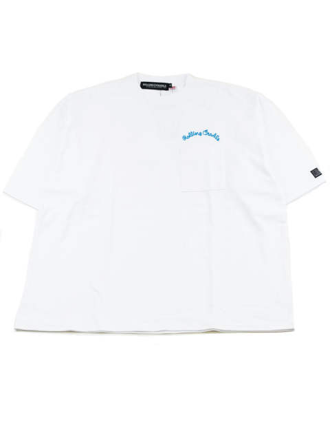 RC HEAVY COTTON BIG POCKET Tee
