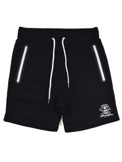 Y2K SWEAT-SHORTS