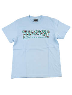 Roses S/S TEE