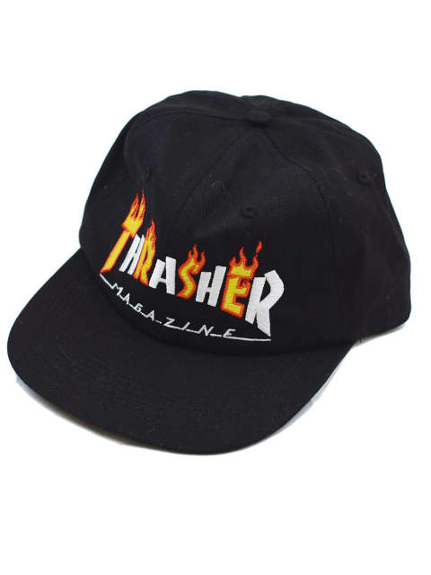 FLAME MAG SNAP-BACK