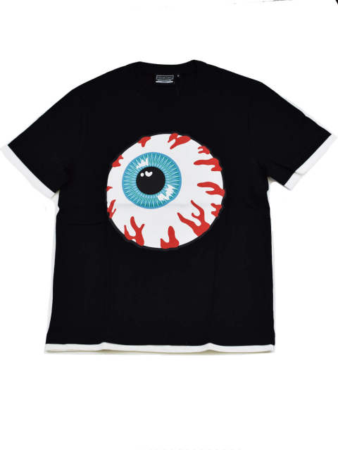 Keep Watch layered Tee