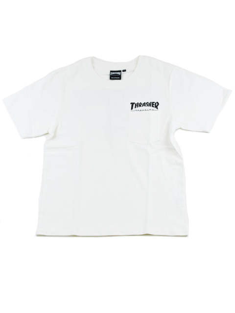 HOMETOWN POCKET T-SHIRT