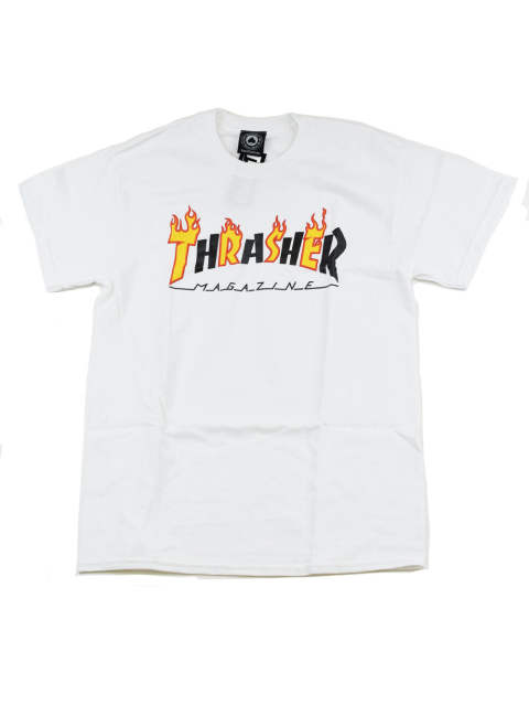 FLAME MAG S/S