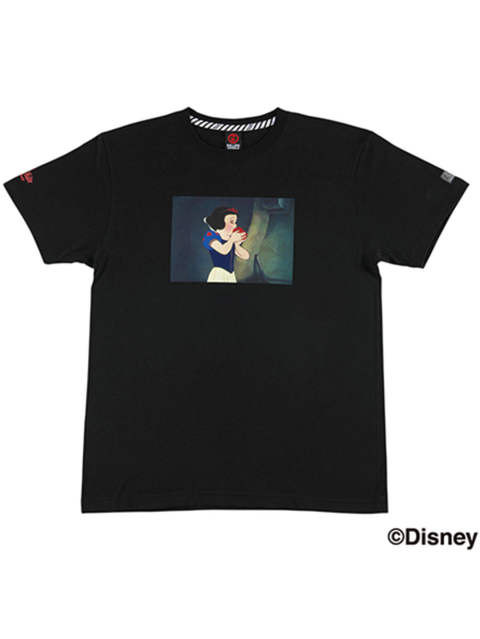 "DISNEY T-SHIRT ""Snow White and Seven Dwarfs"""