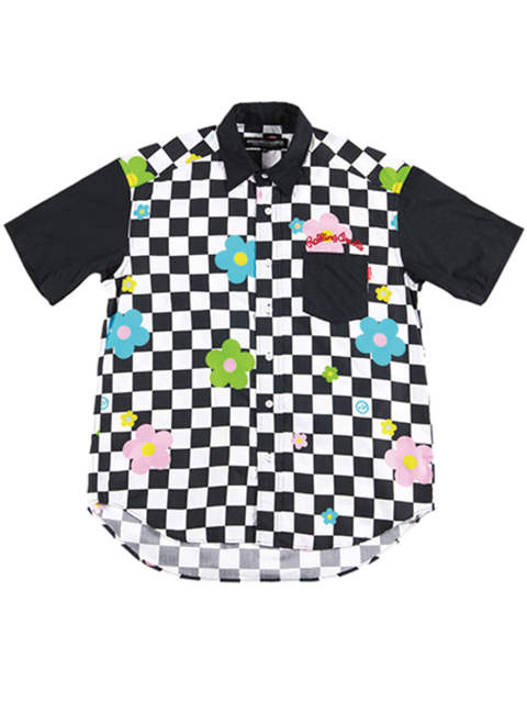 RC CUTESY BIG-SHIRT
