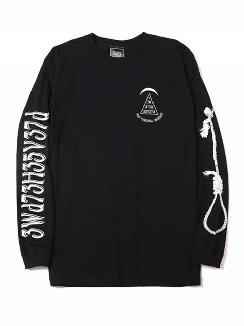 HUNGED -Long Sleeve-